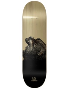 THE WOLF DECK - WHITE