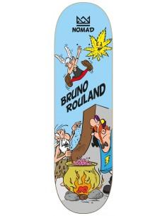 BRUNO ROULAND DECK
