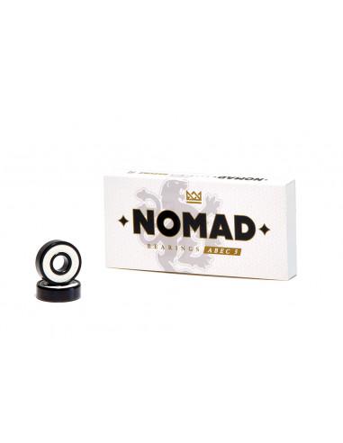 NOMAD BEARINGS ABEC 5