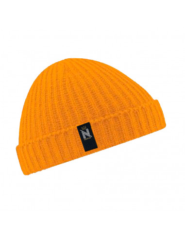 NOMAD COUSTEAU BEANIE YELLOW