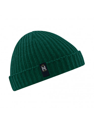 NOMAD COUSTEAU BEANIE GREEN