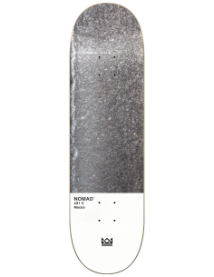 PLAZAS SERIES - MACBA DECK