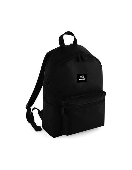 DAILY BACKPACK BLACK
