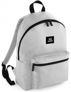 DAILY BACKPACK SILVER