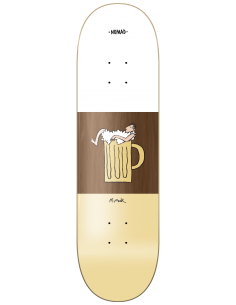 SKATELIFE - BEER BATH DECK