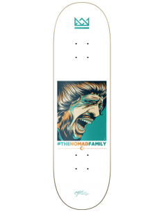 LEYENDA DEL GENIO - PASSION BLUE DECK
