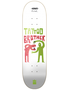 VIVALAVIDA - TATTOO BROTHER DECK