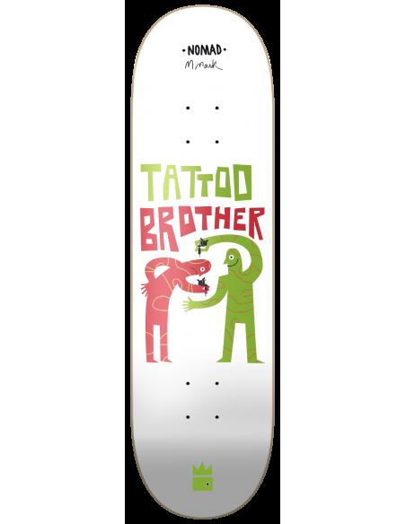 VIVALAVIDA - TATTOO BROTHER DECK