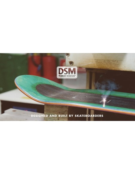 DIGITAL ERA WHITE DECK