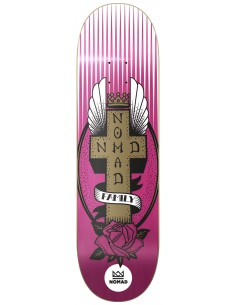 LORDS PINK DECK