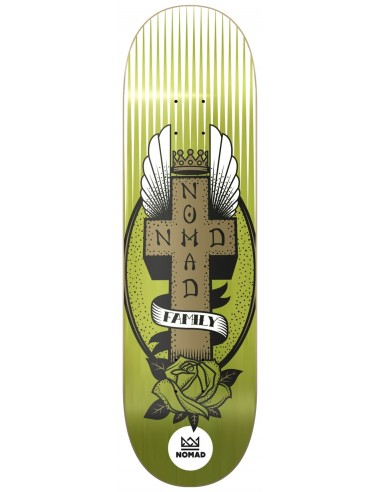 LORDS LIME DECK