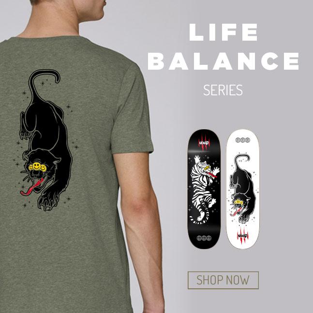 Tienda online de Nomad Skateboards 9f62a880e96