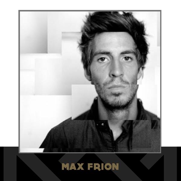 Max Frion